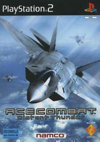 Ace Combat : Distant Thunder