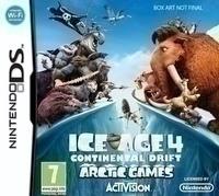 L'Age de Glace 4 : La Dérive des Continents - Jeux de l'Arctique !