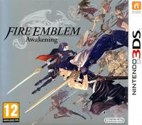 Fire Emblem : Awakening