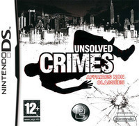 Unsolved Crimes : Affaires non Classés