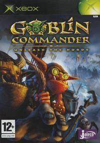 Goblin Commander : Unleash the Horde
