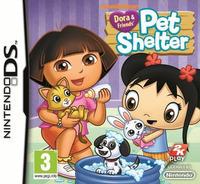 Dora & Friends : Pet Shelter