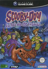 Scooby-Doo! : La Nuit des 100 Frissons