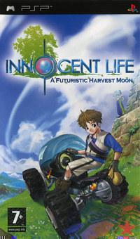 Innocent Life : A Futuristic Harvest Moon