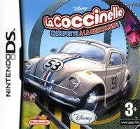 La Coccinelle : Choupette à la Rescousse sur Nintendo DS