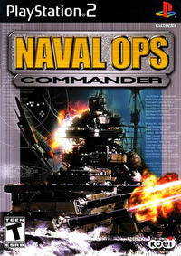 Naval Ops : Commander