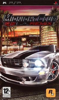 Midnight Club : L.A. Remix