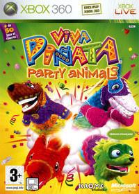 Viva Piñata : Party Animals