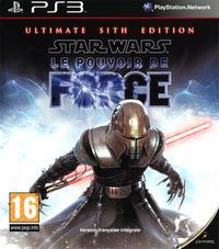 Star Wars : Le Pouvoir de la Force : Ultimate Sith Edition