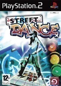Street Dance sur Playstation 2