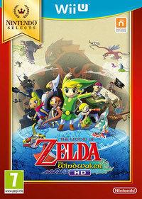 The Legend of Zelda : The Wind Waker HD Edition Limtée
