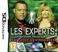 Les Experts : Enquêtes Mystérieuses