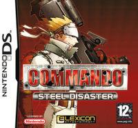 Commando : Steel Disaster