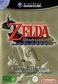 The Legend of Zelda : The Wind Waker