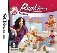 Real Stories : Babies sur Nintendo DS