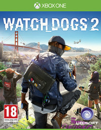 Watch Dogs 2 Edition Deluxe