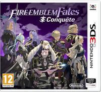 Fire Emblem Fates : Conquête
