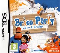 Brico Party : Les As du Bricolage