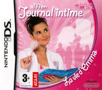 Emma et son Journal Intime
