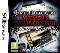 James Patterson Women's Murder Club : Crime et Splendeur