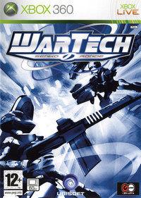WarTech Senko no Ronde