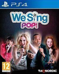 We Sing Pop !