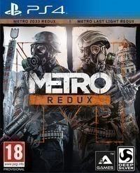 Metro : Redux