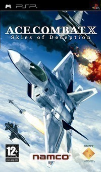 Ace Combat X : Skies of Deception