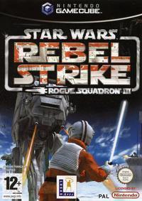 Star Wars : Rogue Squadron III : Rebel Strike