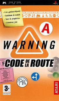 Warning : Code de la Route