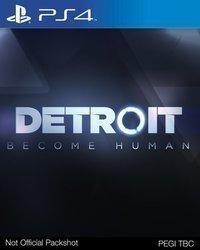 Detroit : Become Human sur Playstation 4