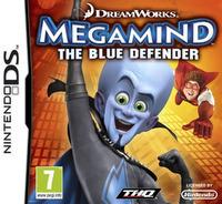 Megamind : Le Justicier Bleu