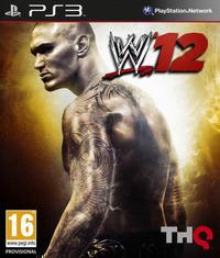 WWE'12