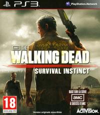 The Walking Dead : Survival Instinct