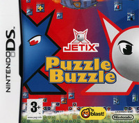 Puzzle Buzzle