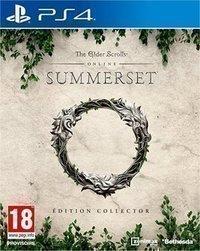 The Elder Scrolls Online : Summerset Edition Collector