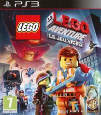 LEGO La Grande Aventure – Le Jeu Vidéo