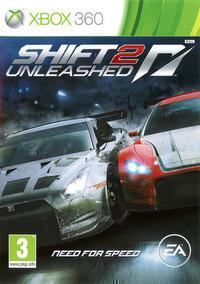 Shift 2 Unleashed