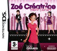 Zoé : Créatrice Haute Couture