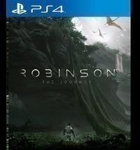 Robinson : The Journey
