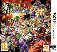 Dragon Ball Z : Extreme Butôden Edition Collector