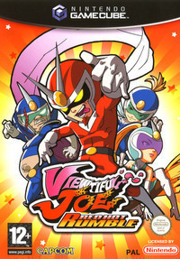 Viewtiful Joe : Red Hot Rumble
