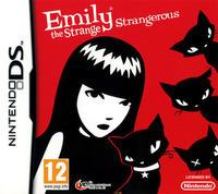 Emily the Strange Strangerous