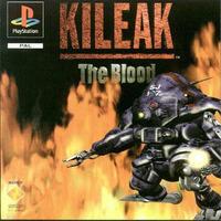 Kileak The Blood