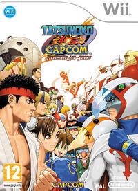 Tatsunoko vs. Capcom : Ultimate All-Stars