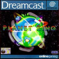 Planet Ring sur DreamCast