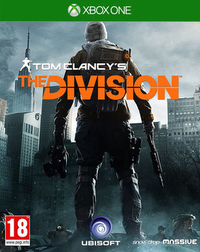 Tom Clancy's The Division Edition Collector