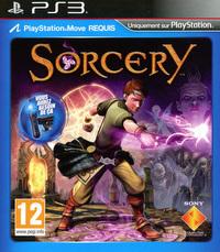 Pack Decouverte Sorcery