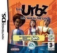 Les Urbz : Les Sims in the City sur Nintendo DS