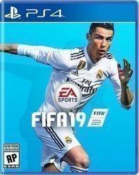 FIFA 19 Edition Collector
